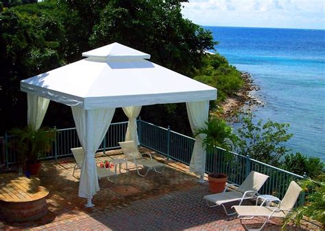 cabana awning cabanas gazebos miami awning shade solutions since 1929