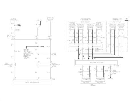 2015 mitsubishi lancer radio wiring diagram images