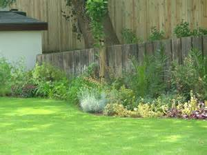 Landscaping Ideas For Small Gardens Free Garden Landscape Plans Decosee