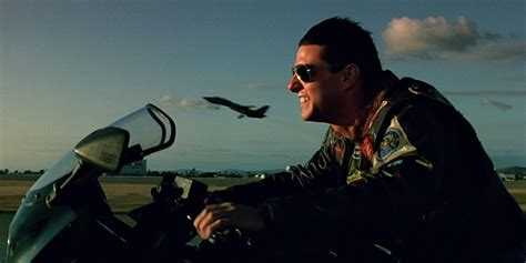 Motorrad Film Top Gun by 20 Things You Never Knew About Top Gun Beyond The Box