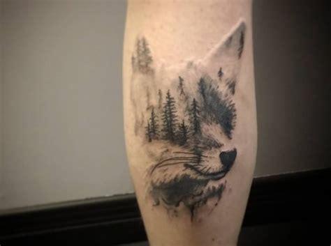 fuchs tattoos und ihre bedeutungen