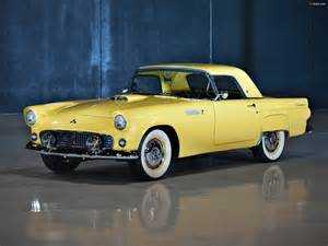 1955 Ford Thunderbird Get Last Automotive Article 2015 Lincoln Mkc Makes Its