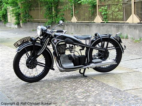 Bmw Motorrad 4 R Der by Galerie Erste Fotoarchiv Kunkel Startbilder De