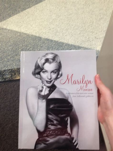 marilyn picture book home accessory marilyn book wheretoget