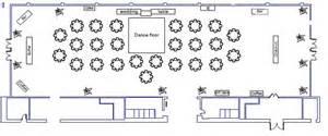 wedding floor plan designer wedding floor plans images frompo