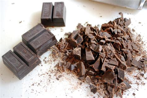 coarsely chop chocolate savoryreviews