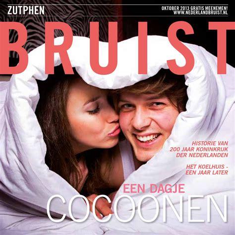 n hairstyle zutphen 2013 10 zutphen by nederland bruist issuu