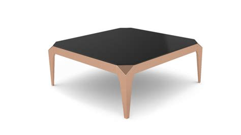Table De Salon Carre