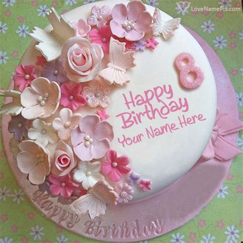 happy birthday design generator 17 best images about birthday cakes with name on pinterest