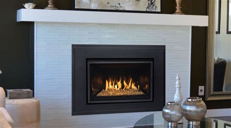 Montigo Fireplace by Montigo 34fid Gas Fireplace Insert Inseason Fireplaces