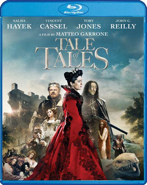 film fantasy garrone tale of tales shout factory cinedigm entertainment