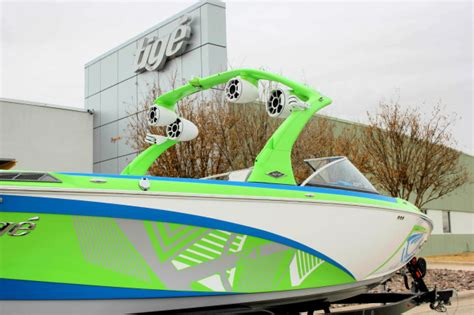 tige boats in abilene tx tige boats donates z1 to local non profit auction