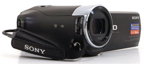Sony Hdr Cx 405 Ory sony hdr cx405