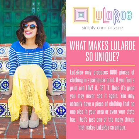 What Makes A Clothing Brand - lularoe me fashionable comfy clothes