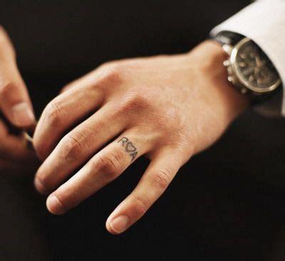 ring tattoo designs for men ring tattoos for men design