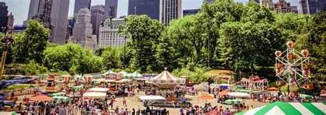 central park victorian gardens