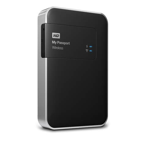 Disk Wireless disk esterno wifi media ovunque sei