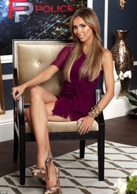 E News Hosts Wardrobe by Menounos Gushes About Hosting E News After Giuliana