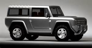 2015 Ford Bronco Release Date 2015 Ford Bronco Concept And Release Release Date 2014