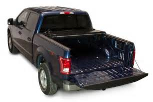 Ford F 250 Tonneau Covers 2017 Ford F 250 Folding Tonneau Cover Bakflip Vp