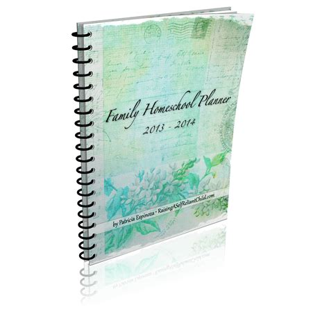 Self Design Homeschool Homeschool Planner 2013 2014 Pdf