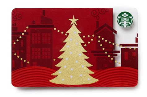 Check A Starbucks Gift Card - starbucks christmas gift cards christmas cards ideas