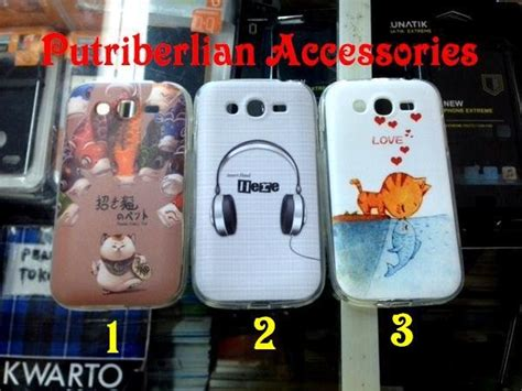 Samsung Galaxy Grand 2 Premium Soft Casing Cover Bumper jual beli samsung galaxy grand duos soft silicon