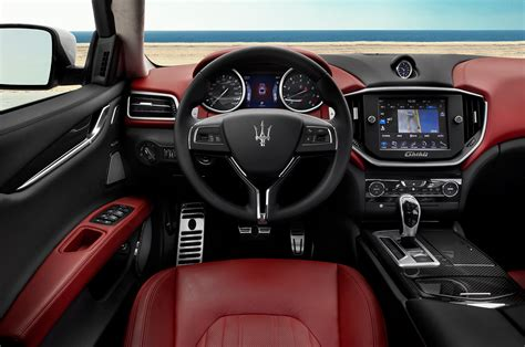 where does maseratie from maserati ghibli reviews and rating motor trend