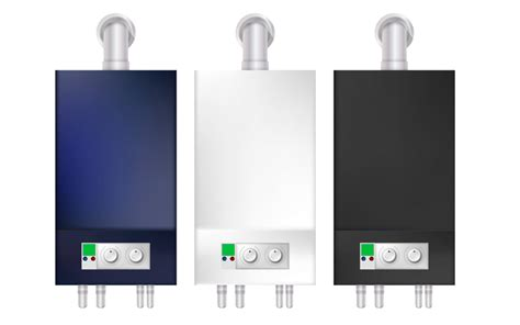 gas tankless water heater reviews  homelufcom