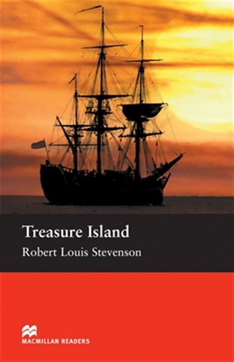 macmillan readers treasure island