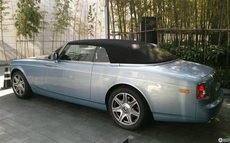 2013 Rolls Royce Phantom Drophead Coupe by Rolls Royce Phantom Drophead Coup 233 27 ʮ 2013 Autogespot