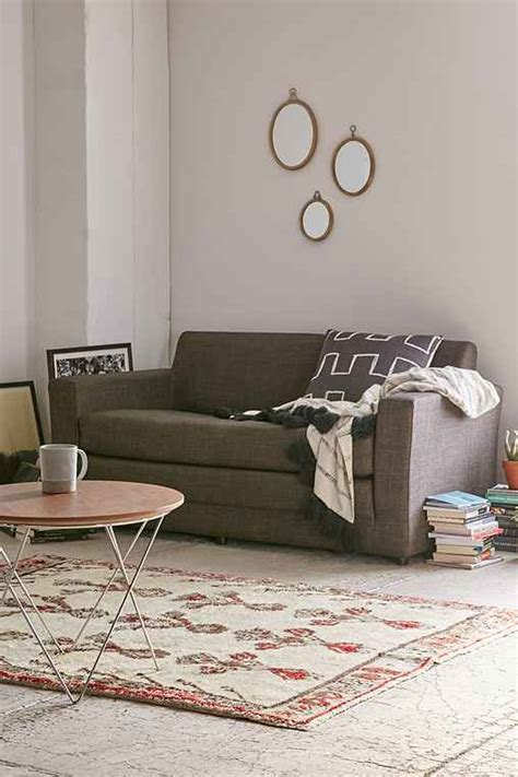 anywhere convertible sofa anywhere convertible sofa urban outfitters
