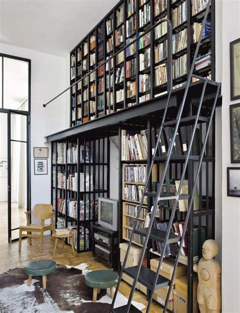 25 best ideas about library ladder on library