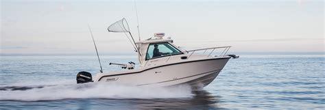 aluminum whaler boats for sale 285 conquest pilothouse boston whaler