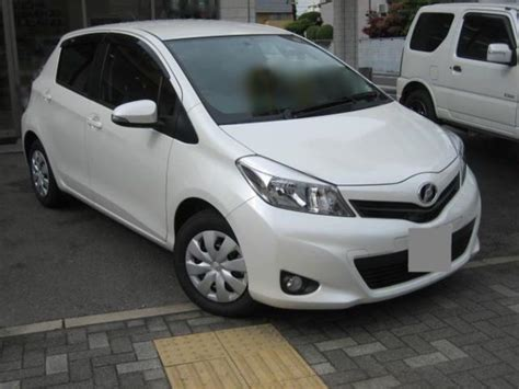 Toyota Vitz Toyota Vitz 2010 2017 Prices In Pakistan Pictures And
