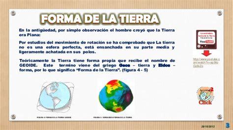 la forma de las 6073139683 el planeta tierra forma puntos y lineas imaginarias