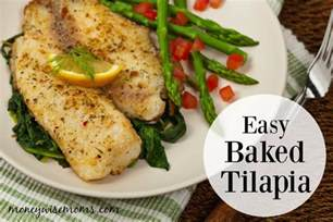 how long to bake tilapia at 400