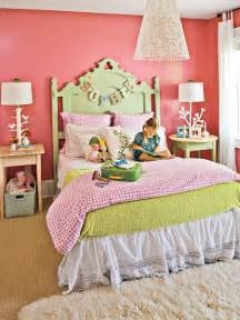 Girly Bedrooms Girly Chic Myhomeideas Com