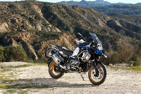2019 Bmw Adventure by Bmw R1250gs Adventure 2019 On Review