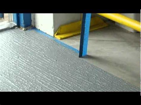 Rust Oleum Decorative Concrete Coating Rust Oleum Industrial Concrete Saver Anti Slip Floor