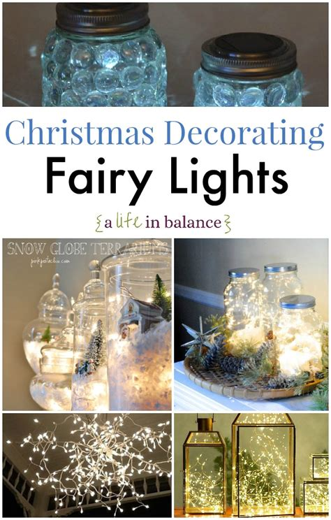 Decorating With Lights by Decorating Lights
