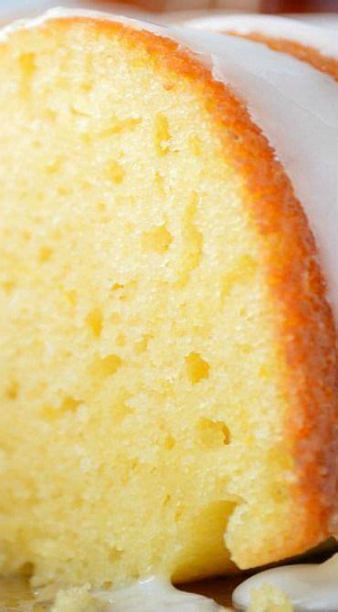 lemon bundt cake bundt cakes and lemon on pinterest