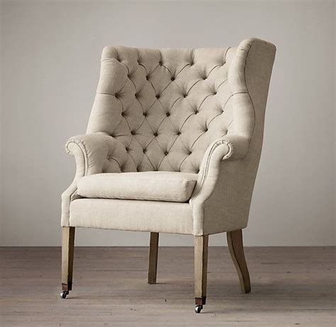 Fontaine Wingback Chair by 17 Ideas About Wing Chairs On Patterned Chair