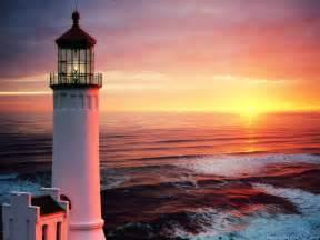 the lighthouse principle