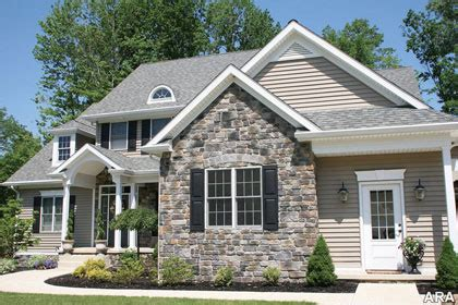 houses with rock and siding architecture strengthen your exterior design with natural rock siding for houses