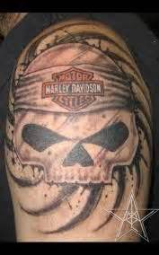 tattoo removal harley street 10 of the coolest harley davidson tattoos seen must
