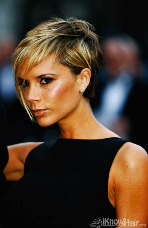 when did victoria beckham cut her hair very short short hairstyle pictures short hair pictures photos