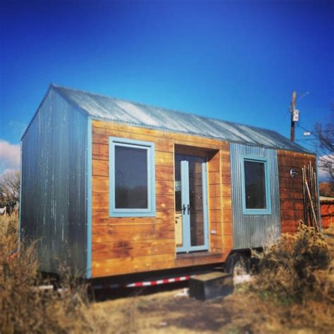 Tiny Houses New Mexico by 204 Sq Ft Tiny House For Sale In New Mexico