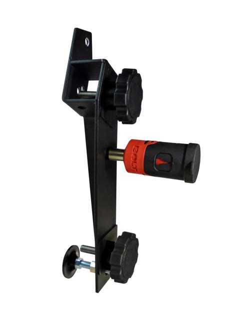 BOLT Hi Lift Jack Mount   Driver's Side   Black   Codes to