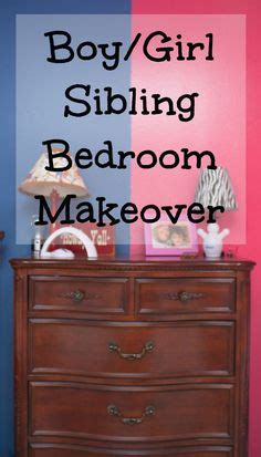 brother sister share bed sibling room on pinterest siblings sharing bedroom twin bed comforter and girls
